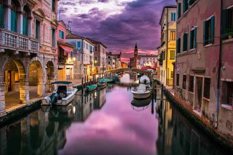 Tours Italy, Guided Tour, Venice Italy